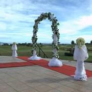Выездная церемония фото