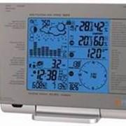Метеостанция Цифровая профессиональная Meteoscan PRO 923 с радиодатчиком фото