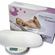 Прокат весов для новорожденных фото