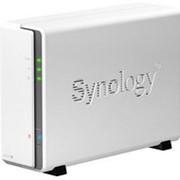 Сетевое хранилище Synology DS115j фото