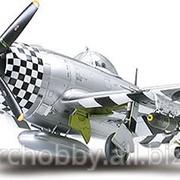Модель Republic P-47D Thunderbolt Bubbletop фото