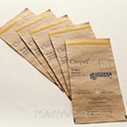 Пакеты из крафт-бумаги, «СтериТ®» фото