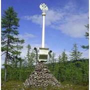 Экскурсии на Север. Географический центр России фото