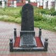 Памятники из гранита, мрамора продажа Украина фото