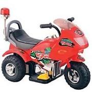 Электромотоцикл Bambini Baiker фото