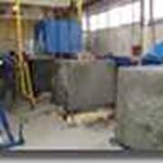 Линия для производства пенобетона ПБК-Р (20 000 м3 в год) фото