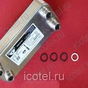 Прокладки теплообменника Vaillant на гвс Turbomax, Atmomax Pro   Plus (11981163) фото