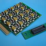 Контактное производство электронной техники (SMT монтаж, конвекционная пайка, пайка волной, прецизионная ручная пайка) фото