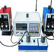 Блок контроля приборов вибродиагностики «БАКЛАН4Д» фото