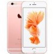 Смартфон Apple iPhone 6S 64GB Rose Gold фото