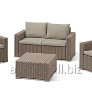 Комплект мебели S4/2 CALIFORNIA фото