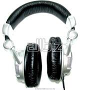 Аксессуары к аудиотехнике