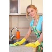 Генеральная и поддерживающая уборка в квартирах и домах. Еженедельная или единоразовая фото