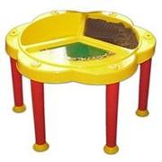 Noname Столик для игр с водой и песком фото