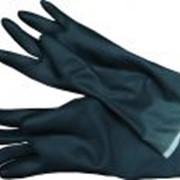 Перчатки КЩС фото