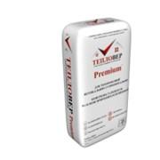 Теплоізоляційна штукатурка Тепловер Premium фото