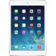 Планшет Apple iPad Air Wi-Fi + LTE 64GB Silver (MD796) (Apple Certified Refurbished) фото