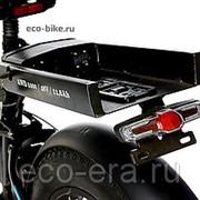 Электровелосипед OxyVolt Puma 24 Double 2 1000W электро фэтбайк фото