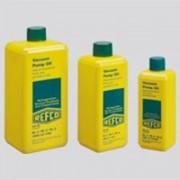 Синтетическое масло P-17-S-0,25 для вакуумного насоса 1/4L Refco (Швейцария) фото