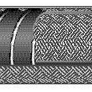 Рукава напорно-всасывающие резинотакневые обмоточной конструкции с металлическими спиралями ТУ 38 30591-97 фото