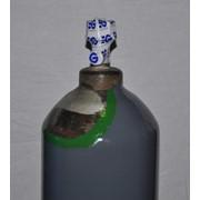 Аргон газообразный технический фото