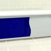 Установка экрана под ванну фото