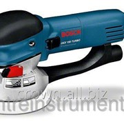 Эксцентриковая шлифмашина Bosch GEX 150 Turbo Professional, код: 0601250788 фото