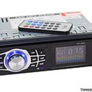 Автомобильная магнитола MP3-FM приемник фото