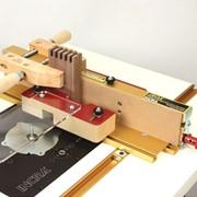 Позиционер M-LS25SYS Incra 635 мм с параллельным упором (стандартная версия) для фрезерных станков фото