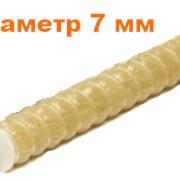 Композитная стеклопластиковая арматура 7 мм фото
