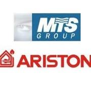 Встраиваемая бытовая техника торговых марок: Ariston MTS фото