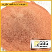 Порошок медный ПМСК ГОСТ 4960-75 фото