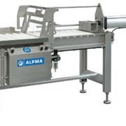 Машина для резки блоков сыра полуавтоматическая ALPMA PT IV/Basic фото