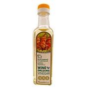 Уксус виноградный натуральный Олимпик Фудс 6% 250мл фото