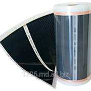 Пленка для инфракрасных саун «Power Plus Extra» (360 W/М2; 500 mm) - повышенной мощности фото