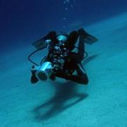 Подводная видеосъемка, телевидеосъемка под водой, услуги водолаза оператора, Украина фото
