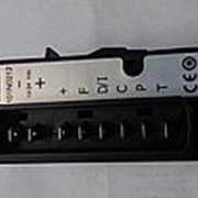 Блок управления (контроллер) на компрессор BD35F 12/24v. фото
