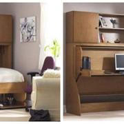 Изготовление мебели на заказ: корпусная, мягкая мебель фото