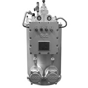 Испарители для сжиженного газа пропан-бутана KGE KEV-S-100 фото