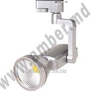 Прожектор светодиодный Tracklight HL 823L 7W 4200K, белый Horoz (33201) фото