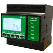 EM-DD - Многоканальный измеритель постоянного тока фото
