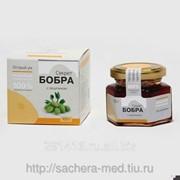 Медовая композиция Секрет бобра с лецитином фото
