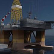 Оборудование для газодобывающей промышленности фото