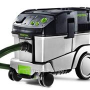 Аппарат пылеудаляющий Cleantec CTL 36 E AC HD фото