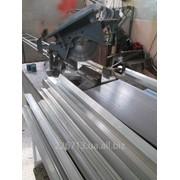 Алюминиевый профиль (профиля) для изготовления сити-лайтов. фото