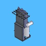 Подстанции трансформаторные комплектные СКТП 25-250кВа фото
