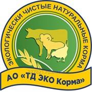 Комбикорм БВМК для всех видов с/х животных, птицы и рыбы фото