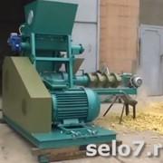 Экструдер Е-1000 (Чехия), 110 кВт, до 1400 кг/ч