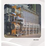 Сушильное оборудование для зерна, зерносушилки фото