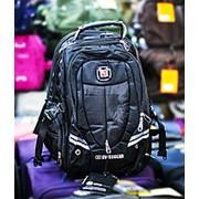 Рюкзак SWISSGEAR 32х20х43см черный фото